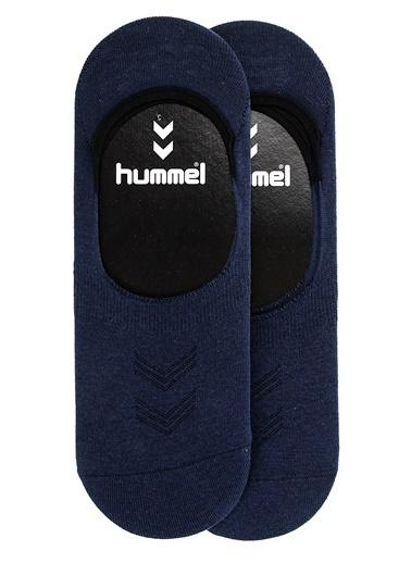 Hummel Spor Çorap|2'li Çorap Mavi